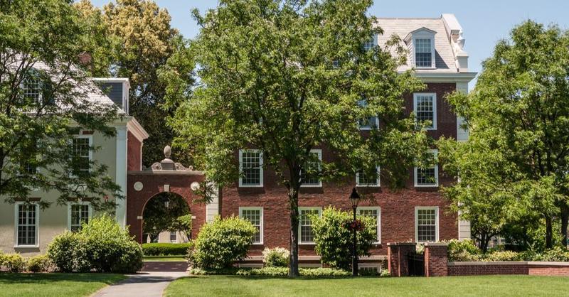 MBA admissions myths