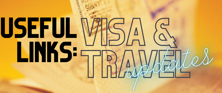 Visa   travel info