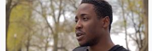 Prodigy Finance borrower and CMU MS Engineering student Omar