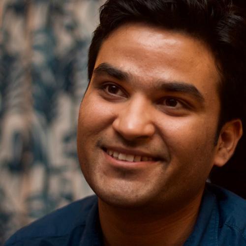 Sajal Maheshwary2018 scholarship recipient