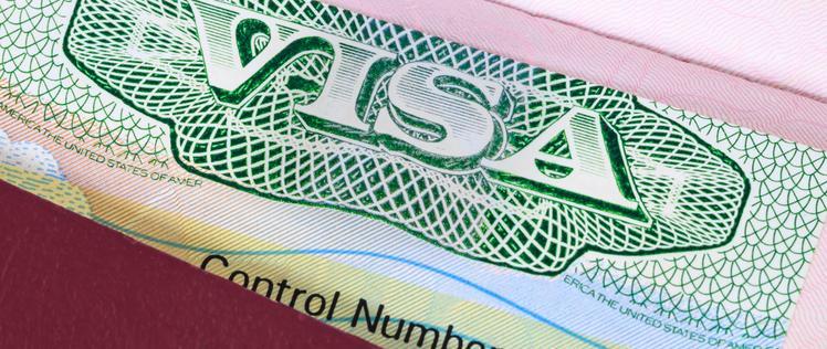 Getting your international study visa