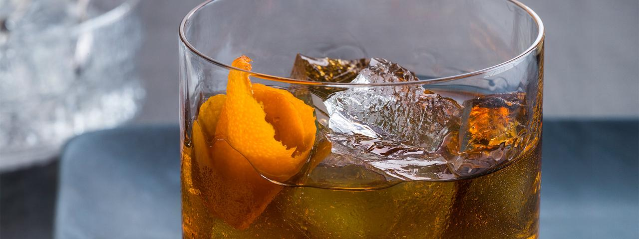 Jameson Old Fashioned Recipe