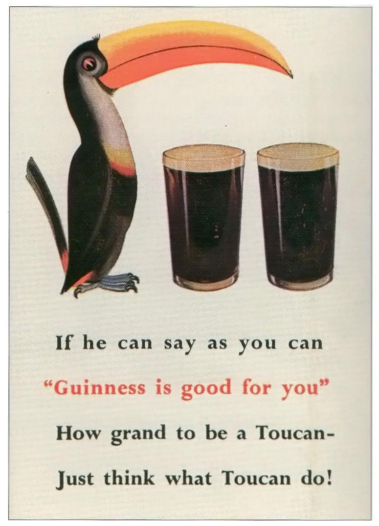 guinness toucan drizly