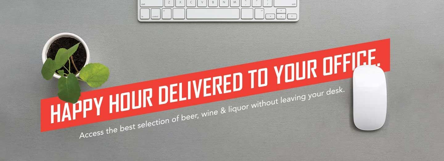 Corporate Delivery