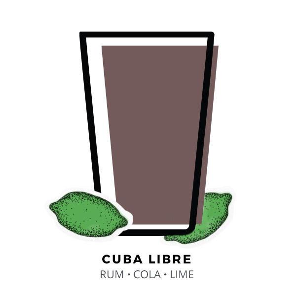 Shop Rum >