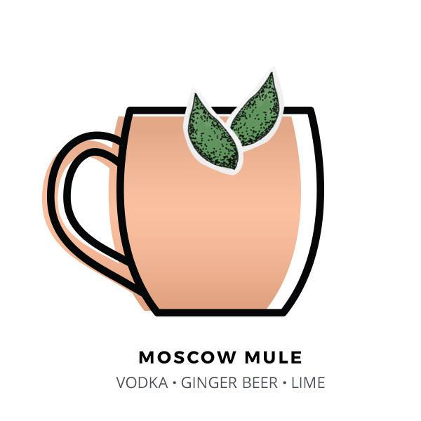 Shop Vodka >