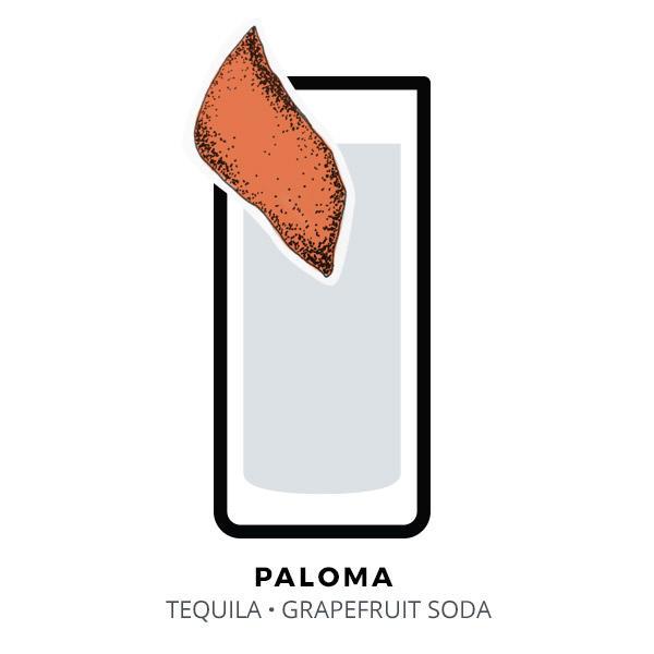 Shop Tequila >