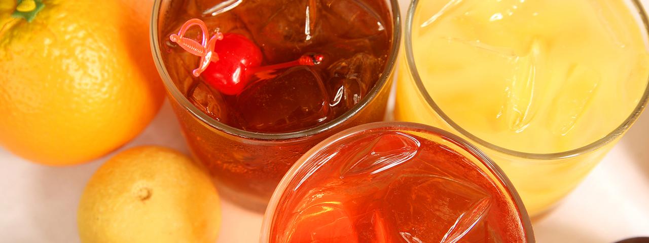 Rum Runner Recipe | Drizly