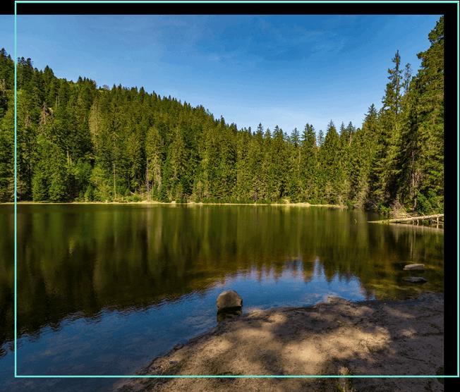 See im Schwarzwald