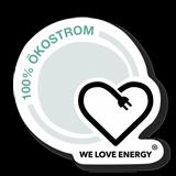 We love Energy Siegel