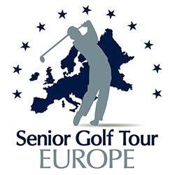 Senior golf tour europe