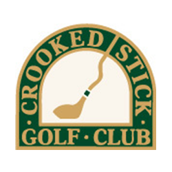 Crooked stick logo