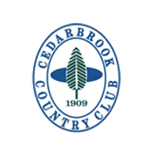 Cedarbrook logo