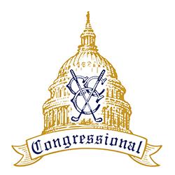 Congressional logo