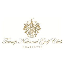 Trump national char logo