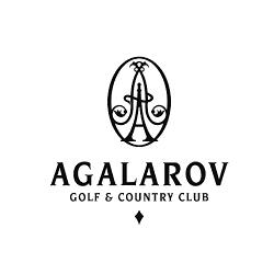 Agalarov logo