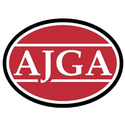 Ajga logo sized