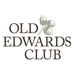 Old edwards club logo