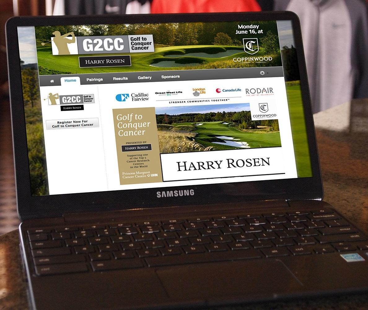 Website portal v3