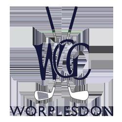 Worplesdon logo