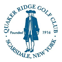 Quaker ridge logo