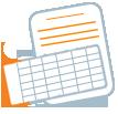 Printed materials icon v2