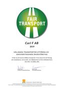 FT-certifikat