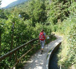 italien md tirol berge und meer