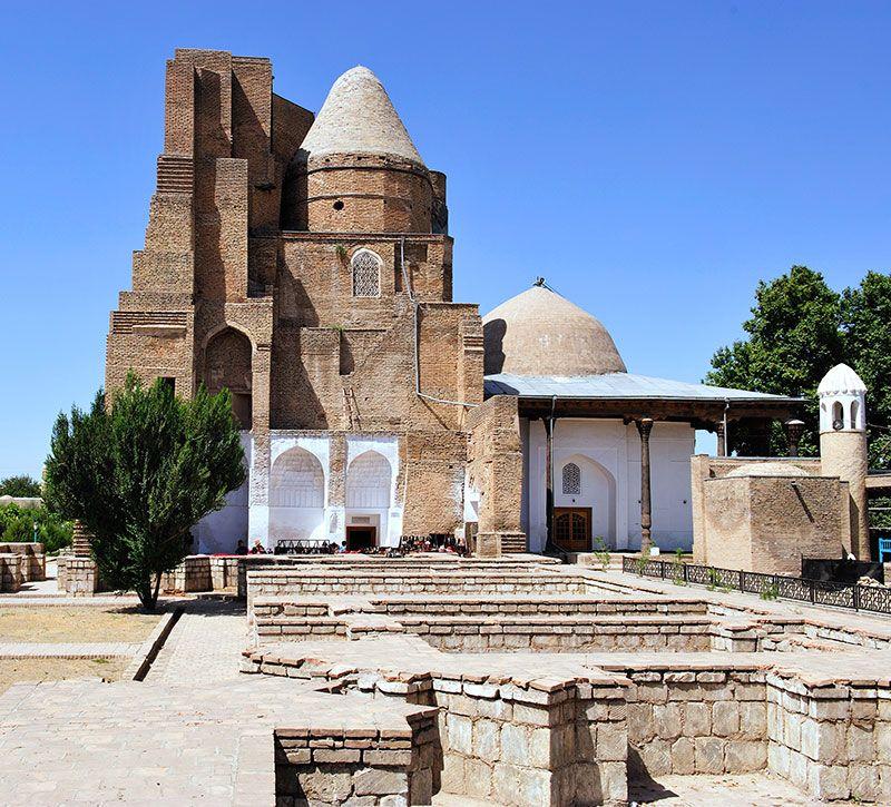 usbekistan shahrisabz berge und meer
