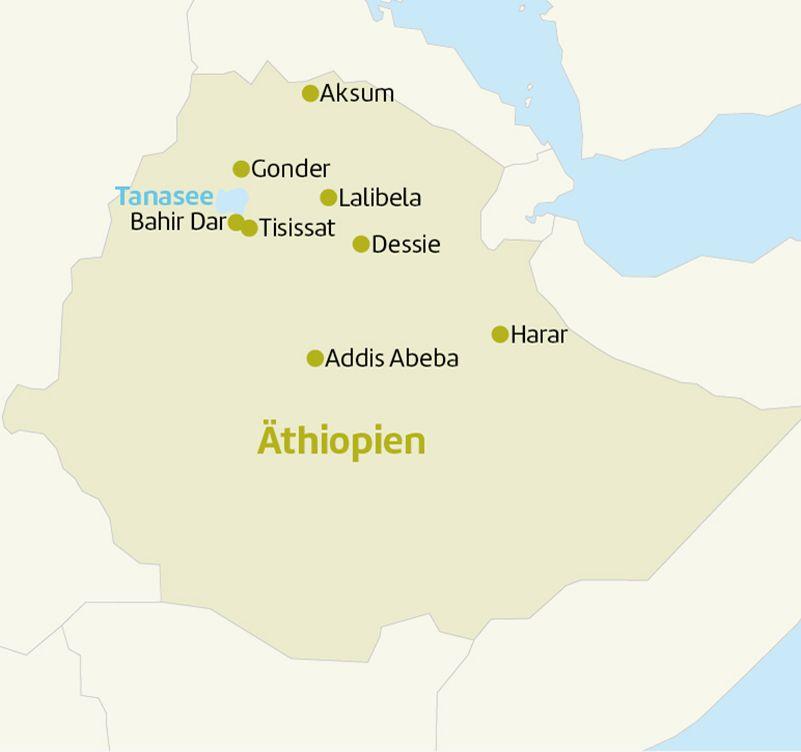 aethiopien aethiopien laenderinfo bm berge und meer