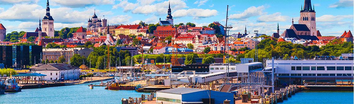 baltikum reisen 2020