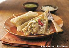 panama tamales berge und meer