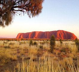 visa info Australien berge und meer