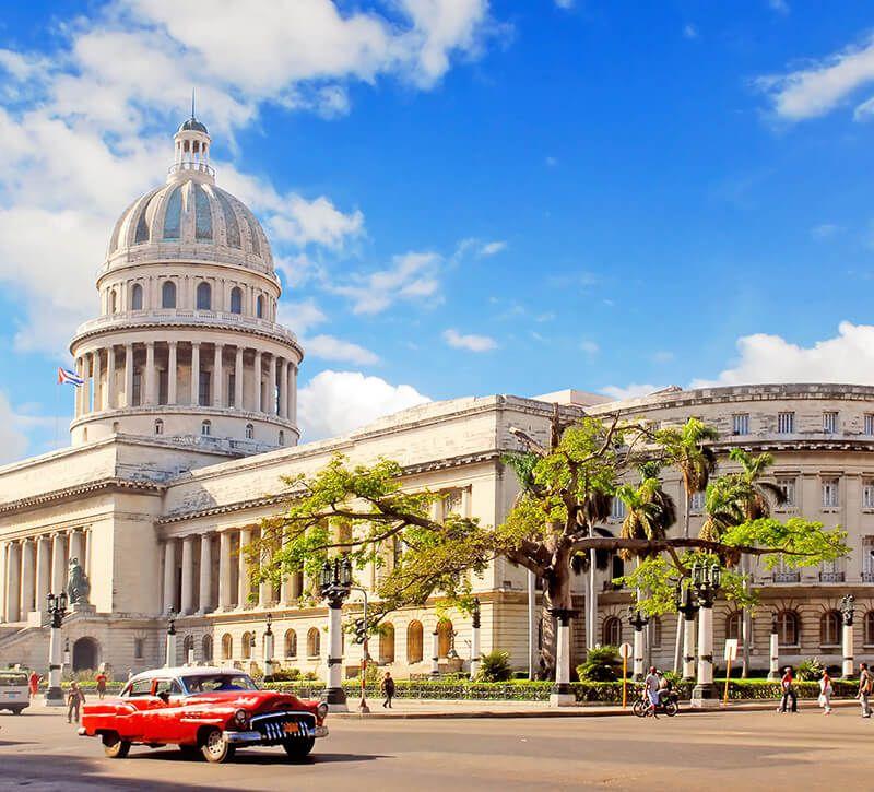 j waldmann Kuba Havanna berge und meer
