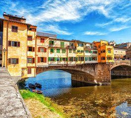 italien md florenz berge und meer