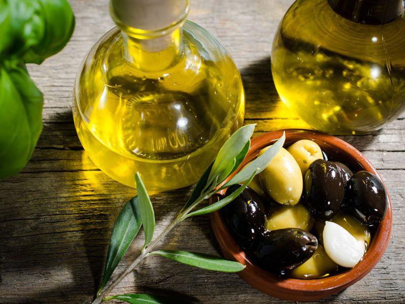 tunesien olivenoel berge und meer