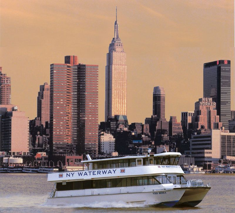 usa ny tours berge und meer
