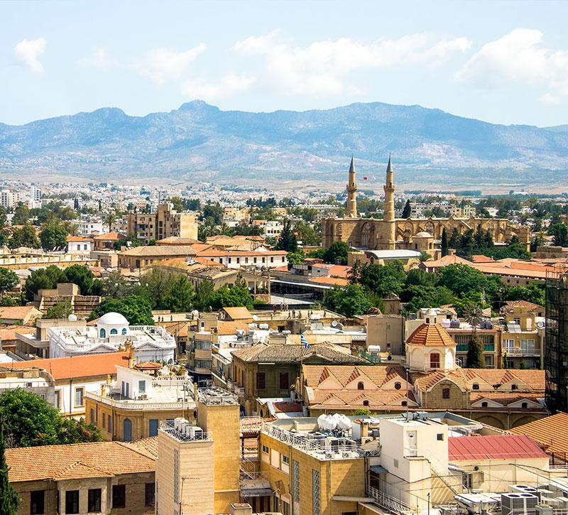 Zypern geteilte hauptstadt nicosia betting tutorial para minerar bitcoins