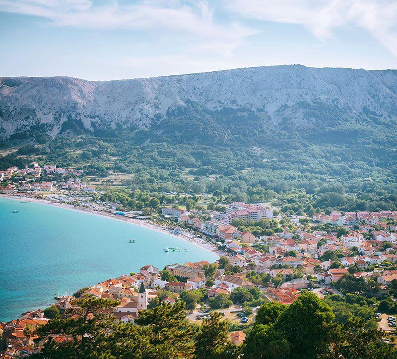 kroatien krk kroatien serkat photography berge und meer