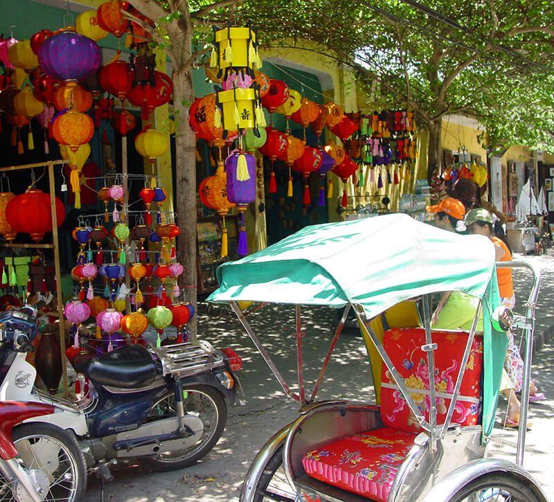 vietnam vietnam berge und meer