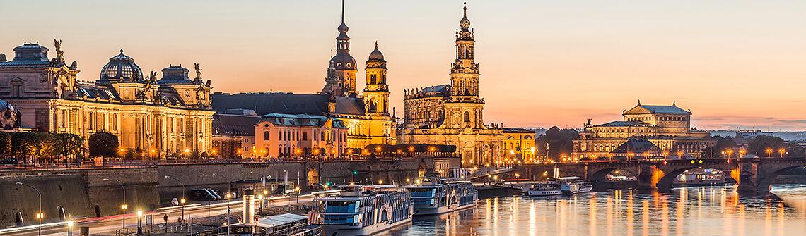 Berge Und Meer Dresden