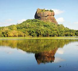 visa info Sri Lanka berge und meer