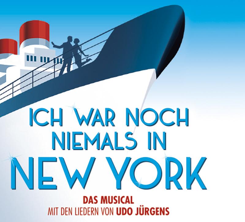 zl berlin Musical NewYork berge und meer