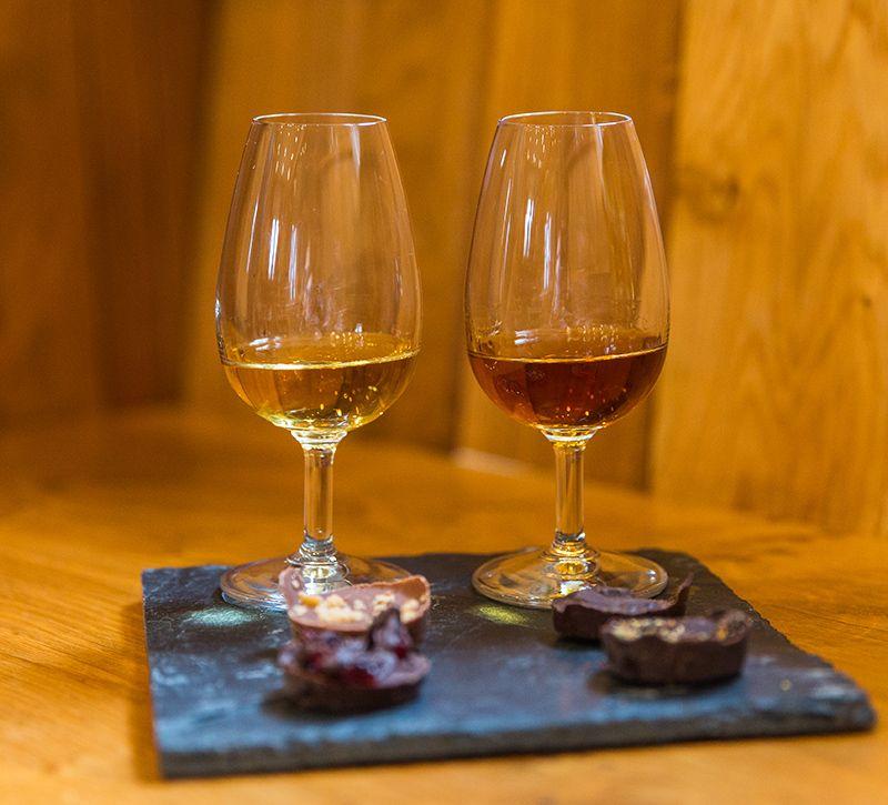 irland whisky berge und meer