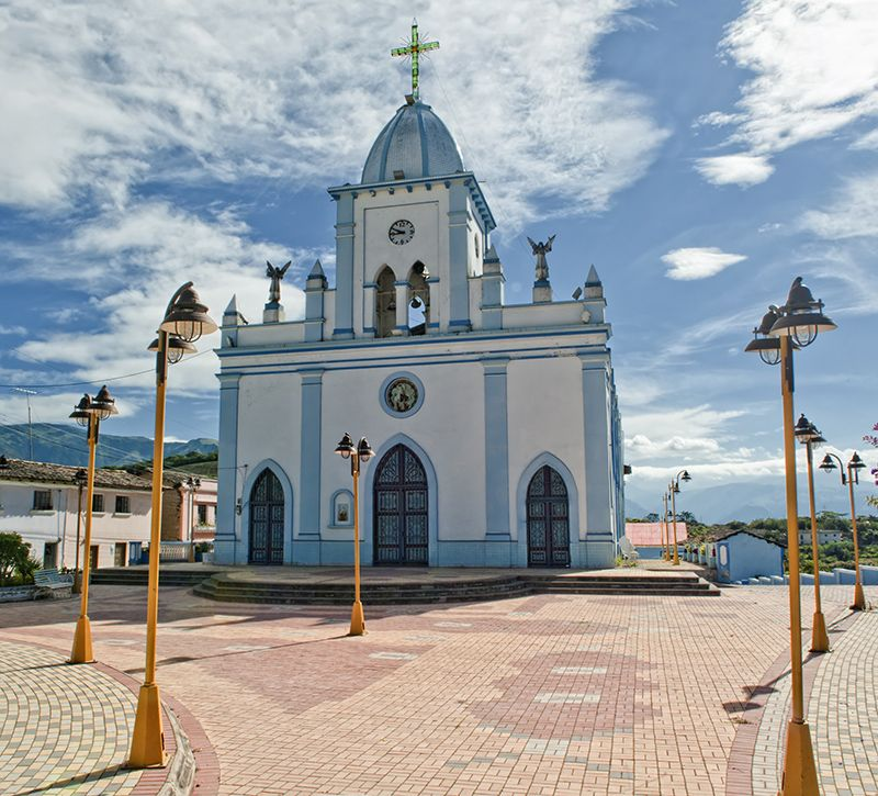 ecuador religion berge und meer