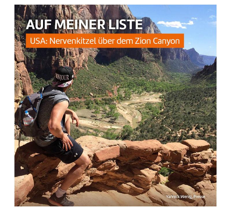 USA-Westen-Zion-NP-berge-und-meer