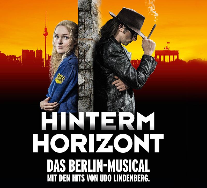 zl berlin Musical HintermHorizont berge und meer
