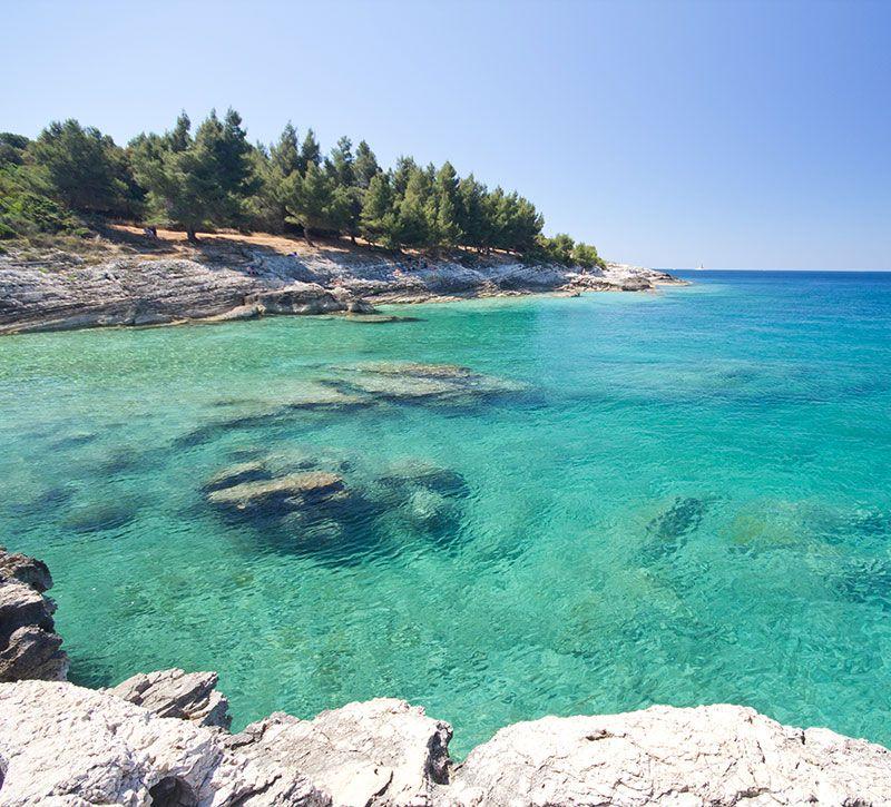 kroatien swa berge und meer