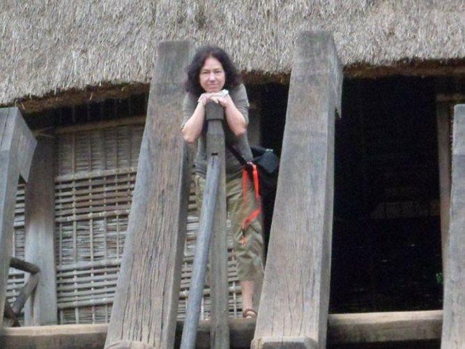 indonesien lg chronist berge und meer
