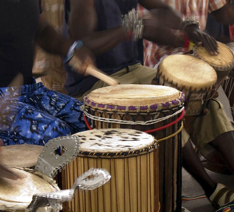tansania bongos berge und meer
